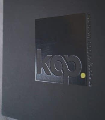 Corporate Design Werbeagentur Kapacht Magnetwand